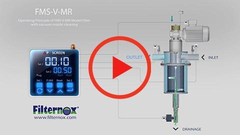 Filternox - FMS V MR