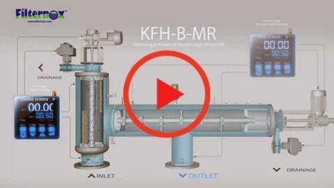 Filternox - KFH-B-MR