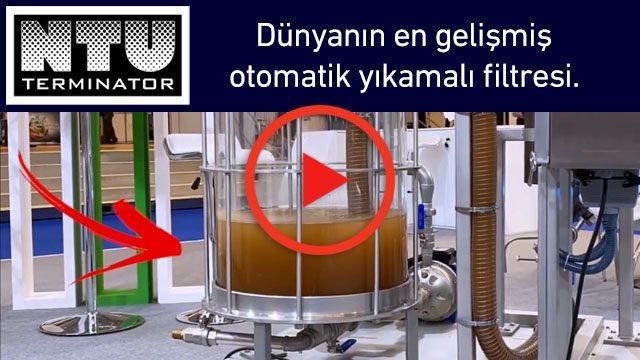 NTU Terminator