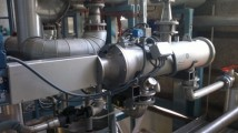 endüstriyel su filtresi