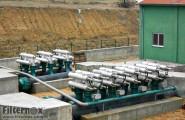 PQR irrigation filtration