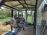 irrigation water filter