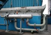 soğutma kulesi filtresi
