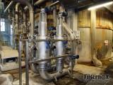 yüzey suyu filtresi