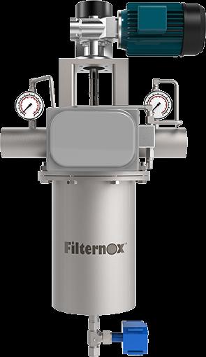 Filternox FMS-W-MR