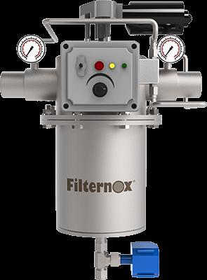 Filternox FMS