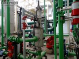 cooling tower side stream filtration (Turkey)