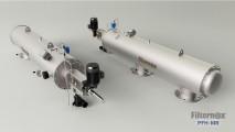 Filternox pfh-mr endüstriyel su filtresi